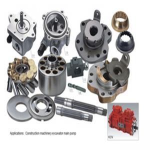 PVH Series Parts EATON VICKERS PVH98 PVH131 PVH141 Hydraulic Parts