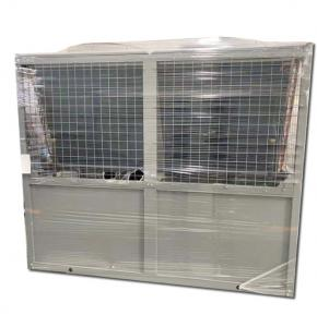 China Air Cooled R22 R407 R134A Industrial Water Chiller on sale