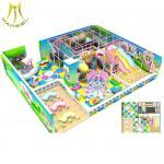 Hansel kids toys multifunction good children indoor playground soft play area