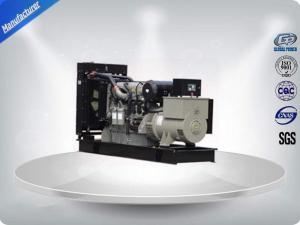 China sistema de generador diesel 90kw con el sistema de alarma de Atomatic, clase H del aislamiento on sale