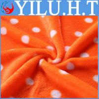 China satin blankets throw bulk knitted adult blanket on sale