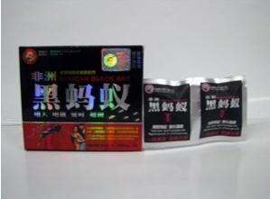China Powerful long lasting effect Herbal wholesale supplier of African black ant male libido enhancement herbal sex pills on sale