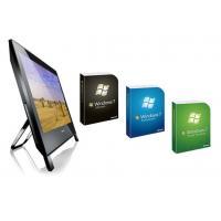 China OEM Software Windows 7 Product Key 100 Genuine For Desktop / Laptop on sale