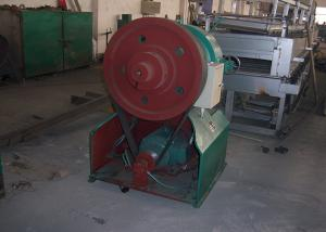 China Carbon Steel Pipe Shrinking Machine 11KW 52mpa For Seamless Pipe Manufacturing on sale