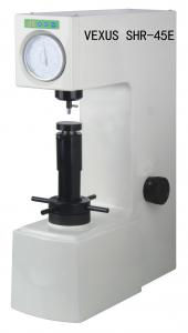 China Electronic Superficial Rockwell C Hardness Tester , Rockwell Hardness Machine on sale