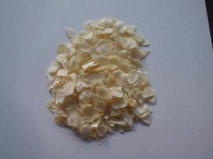 China Flocon déshydraté d'ail on sale
