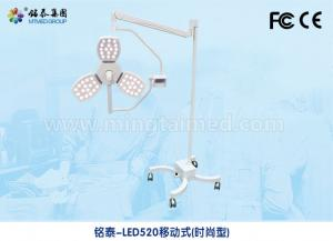 China Mingtai LED720 LED520 fashion model mobile operation light on sale