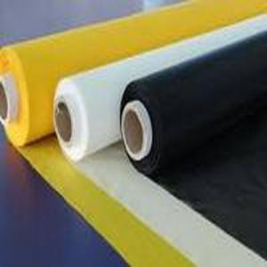 China Low-Elongation Polyester Printing Screen fabric for Printing Plate/Electronic Printing on sale