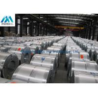 Building Material Hot Dipped Galvanized Steel Coil / Z80 Gi Sheet ASTM A 653