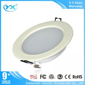 China High brightness surface mounted high power led downlight 7w AL + PC on sale