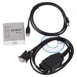 China Bluetooth V1.5 Obd2 Elm327 Usb Can-Bus Scanner / vehicle can bus system on sale