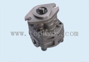 China Hydraulic parts SUMITOMO SH120/130/160 gear pump on sale