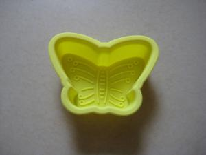 China Silicone Cake Mould/Ice Tray on sale