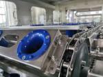 3KW 600BPH Pet Bottle Soda Filling Machine Corrosion Resistant