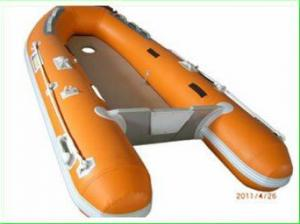 China Personalizado inflable deportivo principal barco 2 cámaras de casco de seguridad Extra on sale