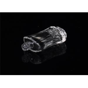 Quality Protable Vintage Glass Perfume Bottles / Perfume Atomizer Bottles for sale