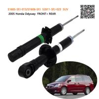 China High Performance Honda Odyssey Shock Absorber Replacement 52611-SFJ-023 on sale