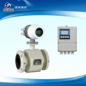 China Electromagnetic Flowmeter ,Magnetic Water Flow Meter Price Waste Water Flow Meter 4800E from Holykell on sale