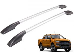 China Auto Accessories Roof Racks For Ford Ranger T6 2012 2014 2015 +  Luggage Rack on sale