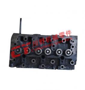 China 129001.01340 4BT 3TNE88 Yanmar Cylinder Heads Polishing Aluminum on sale