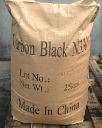 China Preto de carbono N220 granulado do processo molhado N330 N550 N660 on sale