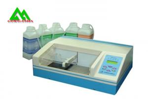 Quality Laboratory Portable Automatic Microplate Washer 8 / 12 Channel Modes for sale