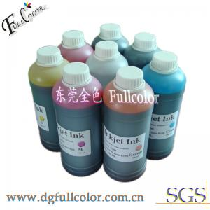 China Scratch-proofed Bulk ink cartridge Sublimation Ink for Epson Pro 4900 / 4910 printer on sale