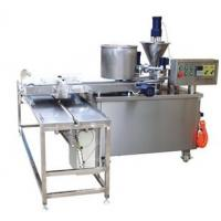 China YX full automatic stuffing cake making machine on sale