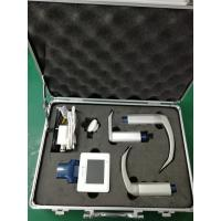 Surgical Flexible Video Laryngoscope With Stainless Steel Fiber Optic Laryngoscope Handle
