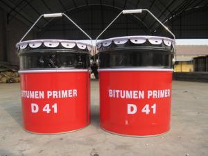 China bitumen primer on sale