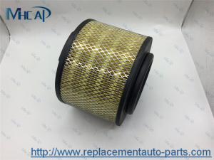 China Auto Cabin Air Filter Replacement 17801-0C010 Replace Air Filter In Car on sale