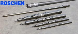 China Wireline Coring Barrel BQ NQ HQ PQ AQU BQU NQU HQU Ezy Lock overshot assembly on sale