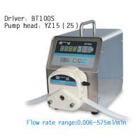 Basic Speed –Variable Peristaltic Pump BT100S 0.00011~575 ml/min