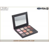 Wedding Comestic Fashion 12 Color Eye Shadow Palettes For Professionals