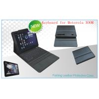 Best Foldable Waterproof OEM Wireless Bluetooth Keyboard For Motorola XOOM Tablet PC