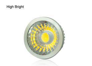 China COB Led Spot Lamps 325lm 6W With Super Bright / High Power on sale