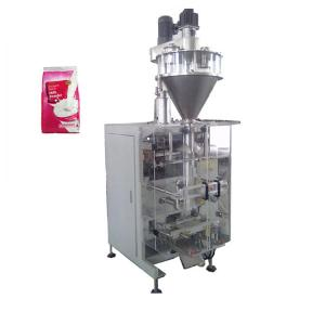 China banana Powder packaging machine Stick pack bag vertical baggers,Factory auger filler washing powder packing machine on sale