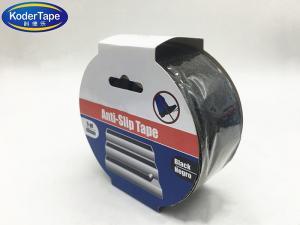 China Acrylic Adhesive 40# 60# Grit Waterproof Non Slip Tape on sale