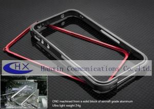 China Blade Aircraft Grade Aluminum Diamond Protective Metal iPhone 4S Cases on sale