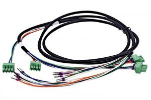 China Factory Custom-made cable assembly Electronic Equipment Wire Harness Manufacturer on sale