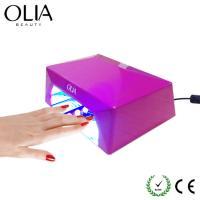 Nail Salon Professional UV Nail Polish Nail Dryer