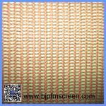 banda transportadora de la malla revestida de la fibra de vidrio del Teflon de 2*2.5m m PTFE