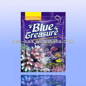 China Cheap artificial pure wholesale food grade aquarium sea salt on sale