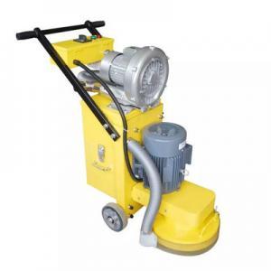 China Wholesale concrete floor grinding machine on sale
