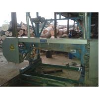 China MJ1300 Portable Band Sawmill (Electric ) on sale