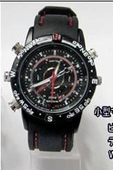 China Waterproof Camera Watch with 4GB on sale