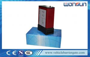 China Intelligent Single / Double Loop Vehicle Detector For Car Parking System on sale
