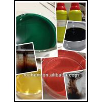 China organic fertilizer amino acid liquid/ humic acid liquid on sale