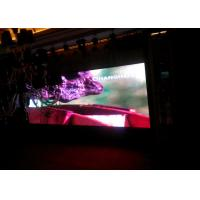 Wall Mounted Indoor Full Color Led Screen P3 SMD2020 Easy Installation Operation