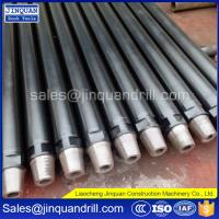 China China manufactruer DTH drill pipe down the hole DTH drilling pipes on sale
